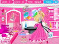 Screenshot descargo de Barbie Dreamhouse Cleanup 1