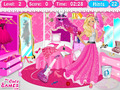 Screenshot descargo de Barbie Dreamhouse Cleanup 2