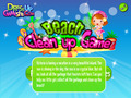 Screenshot descargo de Beach Clean Up Game 1