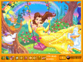 Screenshot descargo de Beauty and The Beast Hidden Objects 1