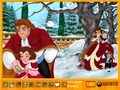 Screenshot descargo de Beauty and The Beast Hidden Objects 2