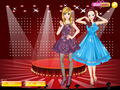 Screenshot descargo de Beauty Contest Dressup 3