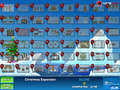 Screenshot descargo de Bloons 2: Christmas Pack 1