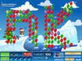 Screenshot descargo de Bloons 2: Christmas Pack 2