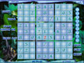 Screenshot descargo de Blue Reef Sudoku 1