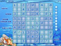 Screenshot descargo de Blue Reef Sudoku 2