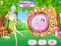 Screenshot descargo de Charming Looking Fairy 1