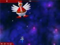Screenshot descargo de Chicken Invaders 3 Christmas Edition 2