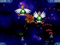 Screenshot descargo de Chicken Invaders: The Next Wave 1