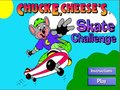 Screenshot descargo de Chuck E. Cheese's Skateboard Challenge 1