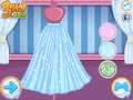 Screenshot descargo de Cinderella's Glittery Skirt 3
