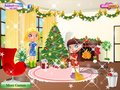 Screenshot descargo de Clean Up for Santa 1