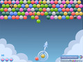 Screenshot descargo de Cloudy Bubbles 1