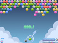 Screenshot descargo de Cloudy Bubbles 2