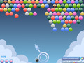 Screenshot descargo de Cloudy Bubbles 3