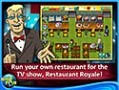 Screenshot descargo de Cooking Academy: Restaurant Royale. Free To Play 1