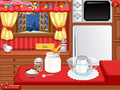 Screenshot descargo de Cooking Frenzy. Christmas Cookies 2