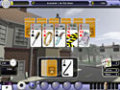 Screenshot descargo de Crime Solitaire 1
