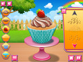 Screenshot descargo de Cupcake Maker 3