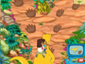 Screenshot descargo de Diego Dinosaur Rescue 3