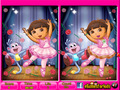 Screenshot descargo de Dora Six Differences 3