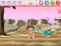 Screenshot descargo de Dora Saves the Crystal Kingdom 1