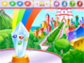 Screenshot descargo de Dora Saves the Crystal Kingdom 2