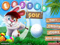 Screenshot descargo de Easter Golf 1