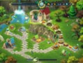 Screenshot descargo de Elven Legend 3: The New Menace 3