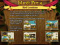 Screenshot descargo de Escape From Paradise 2: A Kingdom's Quest Strategy Guide 2