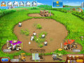 Screenshot descargo de Farm Frenzy 2 1