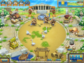Screenshot descargo de Farm Frenzy: Ancient Rome 1