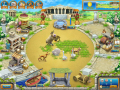 Screenshot descargo de Farm Frenzy: Ancient Rome 2
