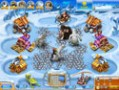 Screenshot descargo de Farm Frenzy: Ice Domain 1