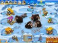 Screenshot descargo de Farm Frenzy: Ice Domain 3