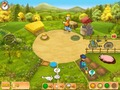 Screenshot descargo de Farm Mania: Stone Age 3
