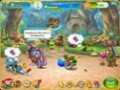 Screenshot descargo de Fishdom: Depths of Time. Collector's Edition 1