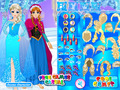 Screenshot descargo de Frozen. Princesses 1