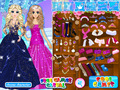 Screenshot descargo de Frozen. Princesses 2