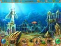 Screenshot descargo de Hidden Wonders of the Depths 3: Aventura en la Atlántida 2