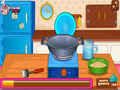 Screenshot descargo de Homemade. Ice Cream Maker 3