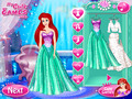 Screenshot descargo de Jasmine vs. Ariel Fashion Battle 1
