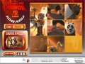 Screenshot descargo de Kung Fu Panda 2 Puzzle Slider 1