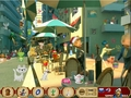 Screenshot descargo de Madagascar 3: Hidden Objects 1