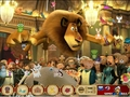 Screenshot descargo de Madagascar 3: Hidden Objects 2