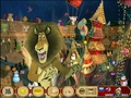 Screenshot descargo de Madagascar 3: Hidden Objects 3