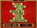 Screenshot descargo de Mahjong World 3