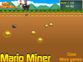 Screenshot descargo de Mario Miner 1