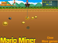 Screenshot descargo de Mario Miner 2