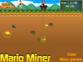 Screenshot descargo de Mario Miner 3
